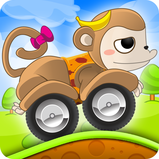 Animal Cars Kids Racing Game file APK Free for PC, smart TV Download