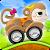Animal Cars Kids Racing Game file APK Free for PC, smart TV Download