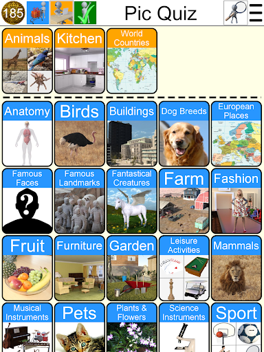 Pic Quiz 1.5 screenshots 10