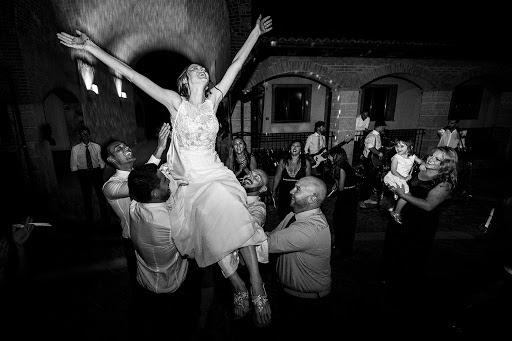 Wedding photographer Leonardo Scarriglia (leonardoscarrig). Photo of 11.01.2019