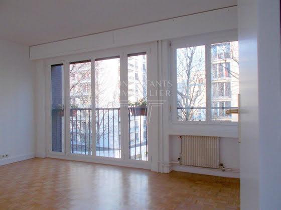 Location studio 44 m2