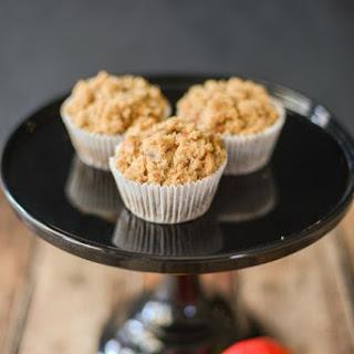 Mississippi Applesauce Spice Muffin Recipe