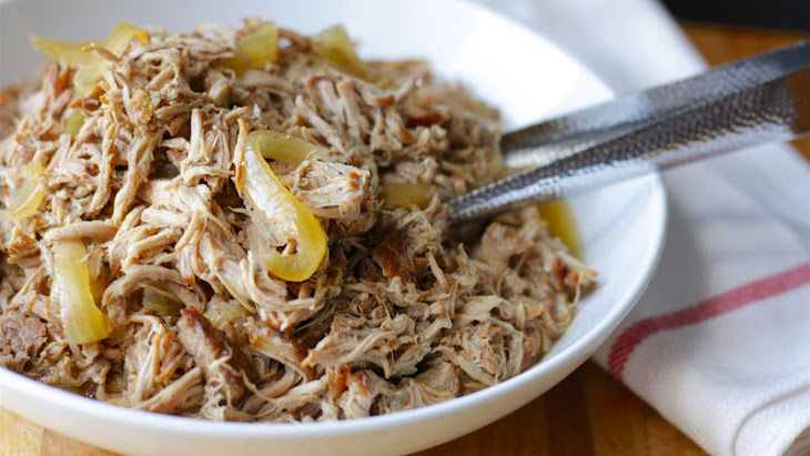 Cider-Braised Pork Recipe