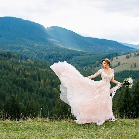 Wedding photographer Anastasiya Kolesnik (Kolesnykfoto). Photo of 25.03.2017