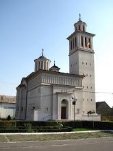 "Photo: nr.9 - Biserica Ortodoxa - ""Invierea Domnului"" - (2011.04.27)"