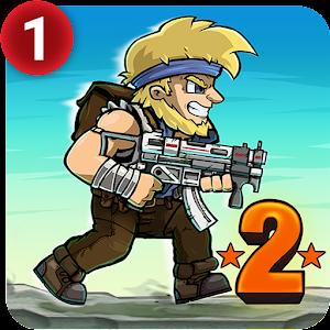 Metal Soldiers 2 2.15 APK MOD