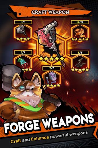 Hunters & Puzzles screenshot 5
