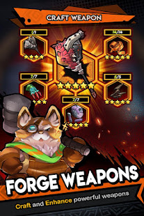 Hack Game Hunters & Puzzles apk free