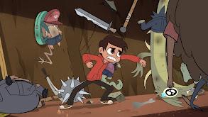 Raid the Cave; Trickstar thumbnail