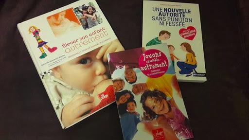 Livres Catherine Dumonteil-Kremer
