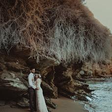 Wedding photographer Dimitris Manioros (manioros). Photo of 20.02.2018