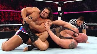 Big Show vs. Rusev