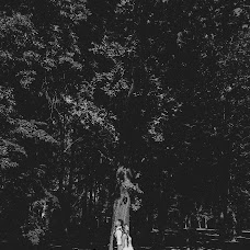 Wedding photographer Denis Denisov (vcube). Photo of 21.08.2016