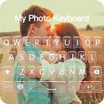 Keyboard - wallpapers , photos APK