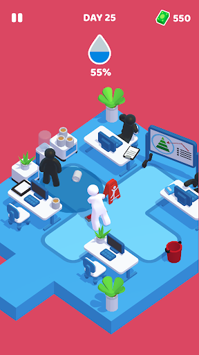 Mitarbeiter! - Jobspiel | Screenshots des Real Life Simulators 5