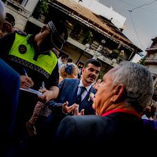 Wedding photographer Jorge Pérez (jorgeperezfoto). Photo of 17.01.2018