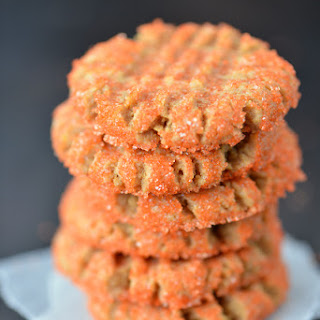 Three Ingredient Pumpkin Spice Pudding Cookies