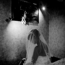 Wedding photographer Boris Nesterov (Bornest). Photo of 08.07.2015