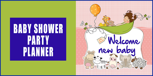 免費下載遊戲APP|Baby Shower Party Planner app開箱文|APP開箱王