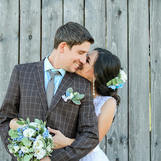 Wedding photographer Yana Novickaya (novitskayafoto). Photo of 22.12.2017
