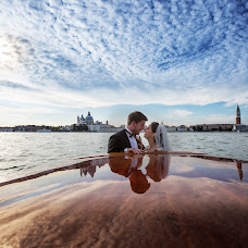 Wedding photographer Jerry Reginato (reginato). Photo of 14.09.2017
