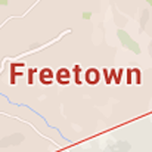 Freetown City Guide
