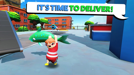 Totally Reliable Delivery Service screenshot 5
