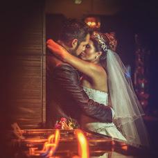 Wedding photographer Robert Medina (robertmedina). Photo of 21.03.2017
