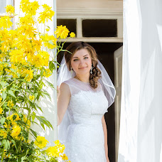 Wedding photographer Yuliya Yanovich (Zhak). Photo of 29.09.2017
