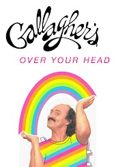 Gallagher: Over Your Head