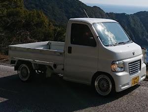 アクティトラックのカスタム事例画像 senbei-rxさんの2020年02月16日00:18の投稿
