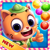 Bonbon Collapse - Tsum Blast Puzzle Game Android APK Download Free By XBean Game