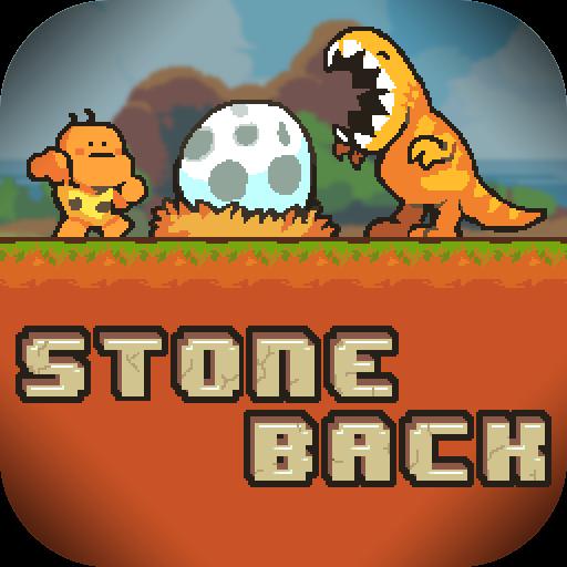 StoneBack | Prehistory 冒險 App LOGO-APP開箱王