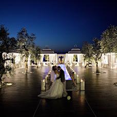 Wedding photographer Francesco Orofino (orofino). Photo of 05.01.2016