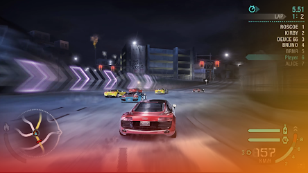 Top Need for Speed Carbon Guide APK Download – Free Books & Reference APP for Android 3