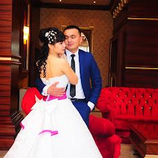 Wedding photographer Amanbay Zhalgasov (Amanbay). Photo of 05.12.2014