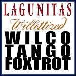 Lagunitas Willettized Wilco Tango Foxtrot