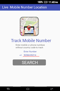 Download Phone Number Tracker App for Android 4