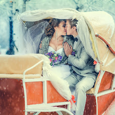 Wedding photographer Darya Elizarova (Elizarovaphoto). Photo of 11.03.2015
