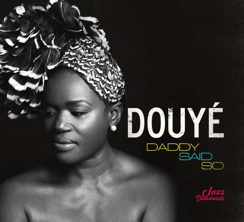 Image result for daddy said so douye