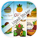 Ugadi sticker APK
