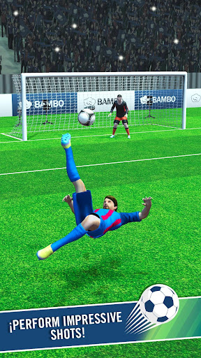 Dream Soccer Star - Soccer Games 2.1 screenshots 1