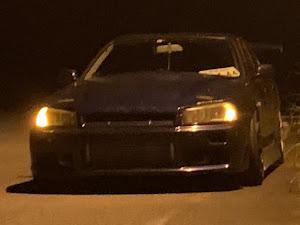 スカイライン ER34のカスタム事例画像 Naokiさんの2020年11月23日13:37の投稿