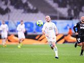 Valère Germain répond à Karim Benzema