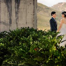 Fotógrafo de bodas David Chen chung (foreverproducti). Foto del 03.04.2019