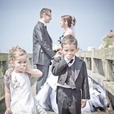 Photographe de mariage David Mignot (mignot). Photo du 11.06.2015