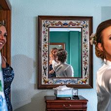 Bröllopsfotograf Lorenzo Ruzafa (ruzafaphotograp). Foto av 06.11.2018