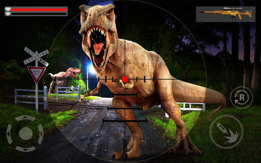Jurassic Dino World Fallen Kingdom FPS Shooting  screenshots EasyGameCheats.pro 5