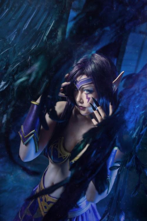 Morgana thiên thần