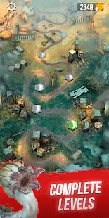 Zombies: Shooting Adventure Survival Mod